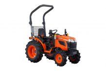 Tractores Compactos B1181 - KUBOTA