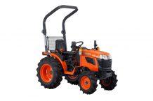 Tractores Compactos B1241 - KUBOTA