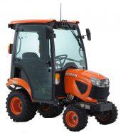 Tractores Compactos BX231 - KUBOTA