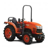 Tractores Compactos L2351 - KUBOTA