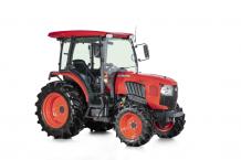 Tractores Compactos L2421 - KUBOTA